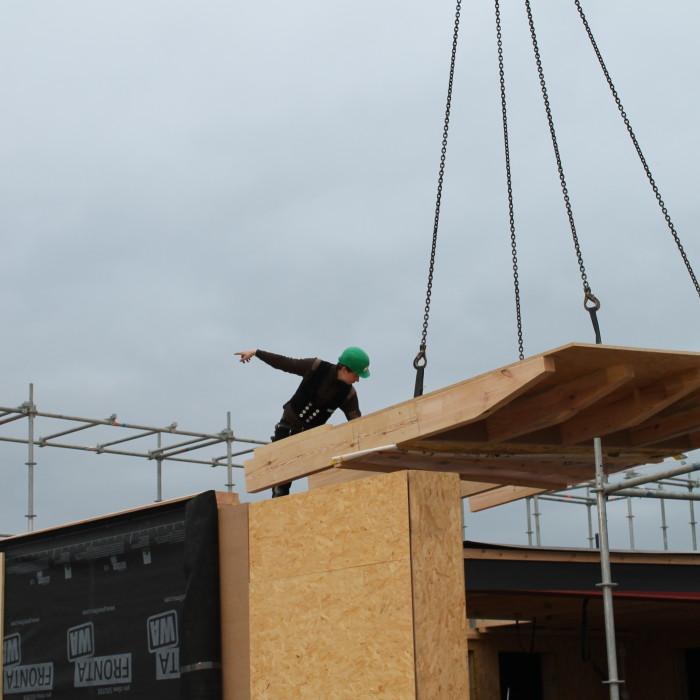 bouw2 energie zuinig woonhuis Lent