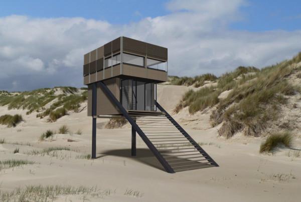 tiny house - Smart Design Studio